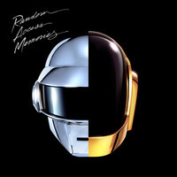 Daft Punk – Random Access Memories (Vanderway Edit) – By DiceGabo