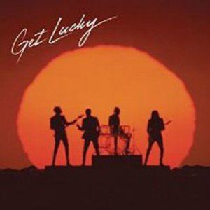 Side A : Get Lucky (Daft Punk Remix) 10:31 on New Vinyl Release – By Daft Punk