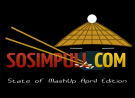 Simpull's State of MashUp April 2013 (Download) - By SoSimpull