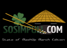 Simpull's State of MashUp March 2013 (Download) - By SoSimpull