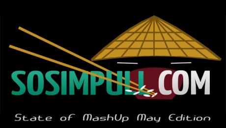 Simpull's State of MashUp May 2013 (Download) - By SoSimpull
